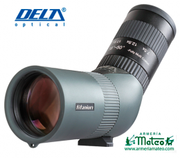 Telescopio Delta Optical Titanium ED50