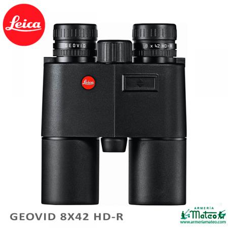 PRISMATICOS LEICA GEOVID 8X42 HD-R