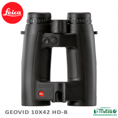 PRISMATICOS LEICA GEOVID 10X42 HD-B