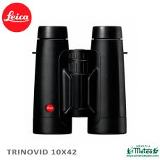 PRISMATICOS LEICA TRINOVID 10X42