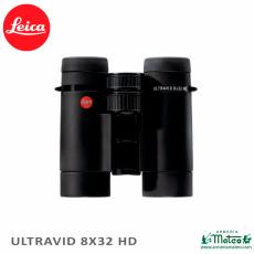 PRISMATICOS LEICA ULTRAVID 8X32 HD