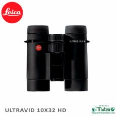 PRISMATICOS LEICA ULTRAVID 10X32 HD