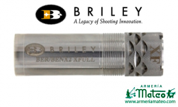 BRILEY EXTENDED PORTED MOBIL CHOKE
