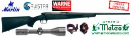 RIFLE MARLIN X7 MONTURA Y VISOR 1.5-6X42 R.I.