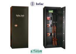 Armero Homologado INFAC H20