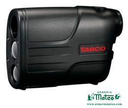 Telémetro Láser TASCO VLRF 600