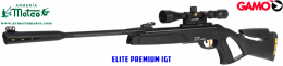 Air Rifle GAMO ELITE PREMIUM IGT