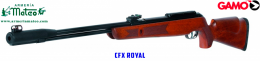 Air Rifle GAMO CFX ROYAL