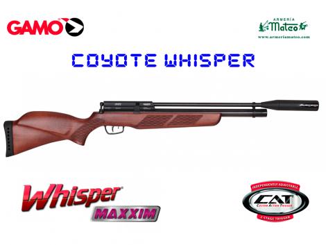 Air Rifle GAMO COYOTE WHISPER