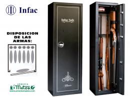 Armero Infac HP6