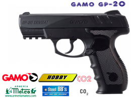 Pistol GAMO GP-20 COMBAT