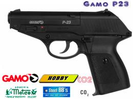 Pistol GAMO P-23