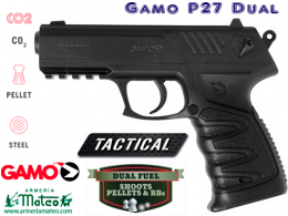 Pistol Gamo P-27