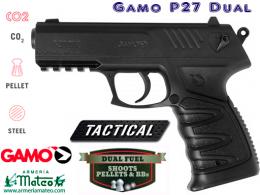Pistola Gamo P27