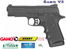 Pistola GAMO CO2 V3