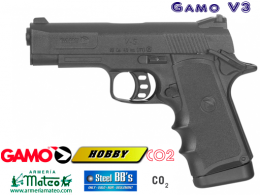 Pistol GAMO V3 CO2