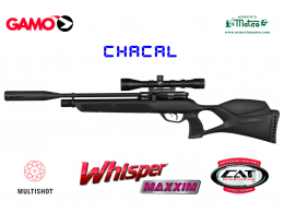 Air Rifle CHACAL PCP