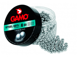 PELLETS GAMO BB 4.5