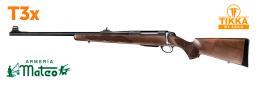 Rifle TIKKA T3x Hunter ZURDO