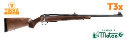 Rifle TIKKA T3x Hunter