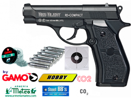 Pistola GAMO RED ALERT RD COMPACT PACK