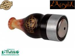 RECLAMO ZORZAL ALIRROJO L'ACRYLIK AC23