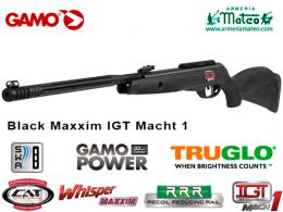 Carabina GAMO BLACK MAXXIM IGT MACHT 1