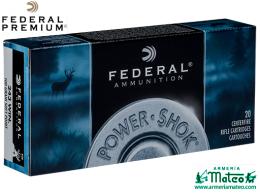 Federal Calibre 243 win SP