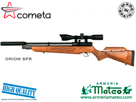Air Rifle COMETA ORION SPR