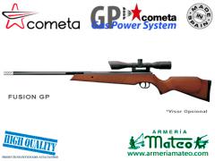 Air Rifle Cometa Fusion GP