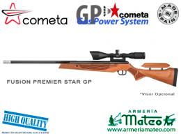 Cometa Fusion Premier Star GP