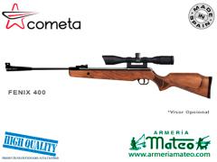 Air Rifle Cometa FENIX 400