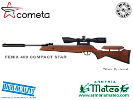 Cometa FENIX-400 COMPACT STAR