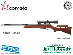Air Rifle Cometa FUSION STAR