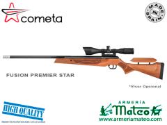 Air Rifle Cometa FUSION PREMIER STAR