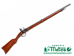 rifle de chispa denix 1807