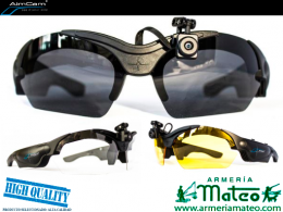 GAFAS AIMCAM CON CAMARA VIDEO