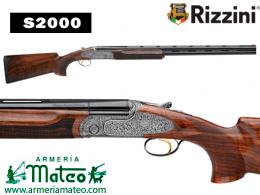 RIZZINI S2000 TRAP