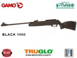 CARABINA GAMO BLACK 1000 CAL.6.35