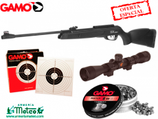 Gamo Black 1000 igt 6.35