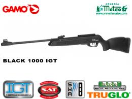 CARABINA BLACK 1000 IGT CAL. 6.35