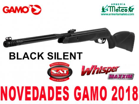 carabina gamo black silent