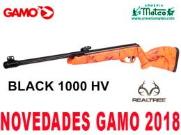 Carabina Gamo Black 1000 HV