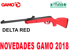 Carabina Gamo Delta Red