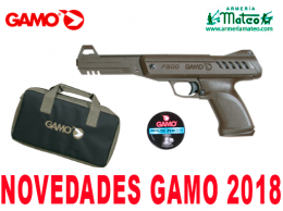 Carabina Gamp P900 Jungle