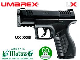 Pistola Umarex Xbg