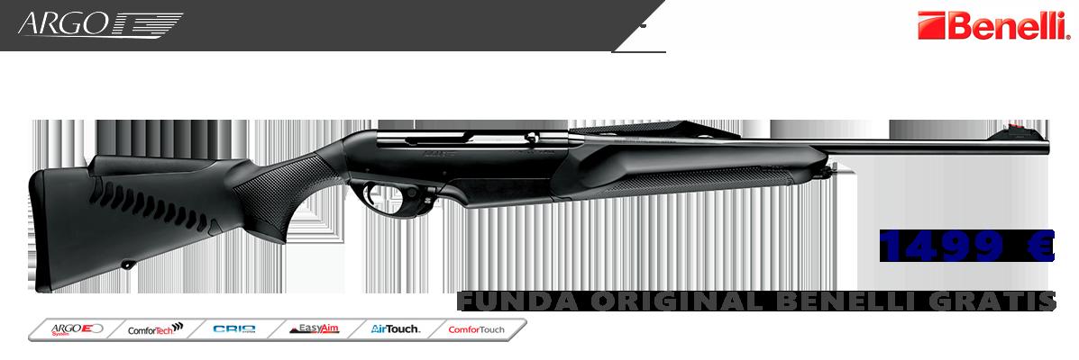 Rifle Benelli Argo E Confort