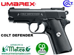 Pistola Colt Defender