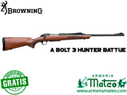 browning a bolt hunter battue