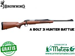 browning a bolt hunter battue